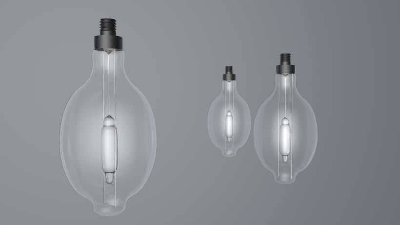 Lámparas Potero -1
