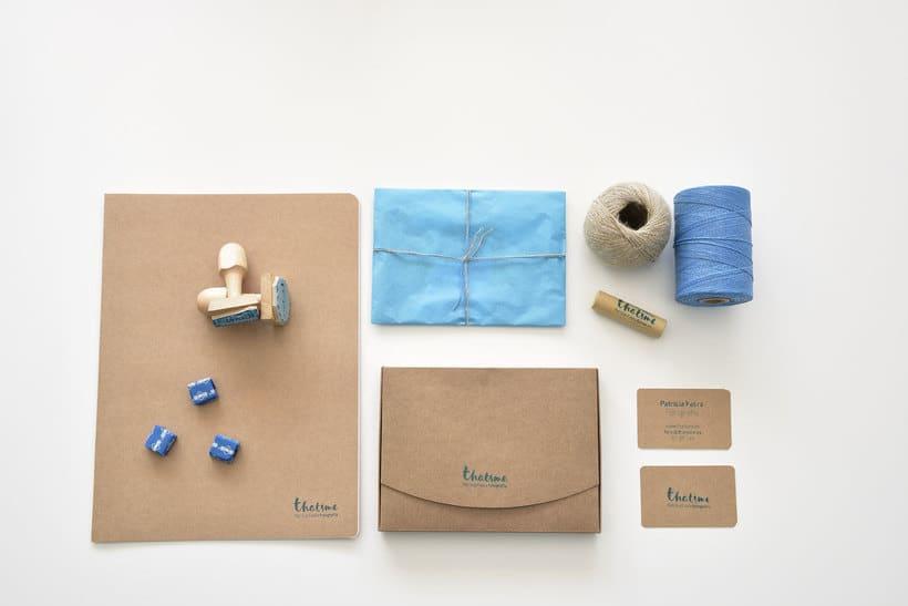 Marca y packaging Patricia Fabra Fotografía . 0