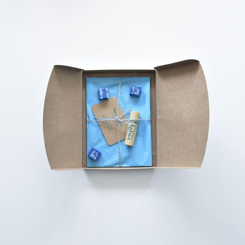 Marca y packaging Patricia Fabra Fotografía . 1