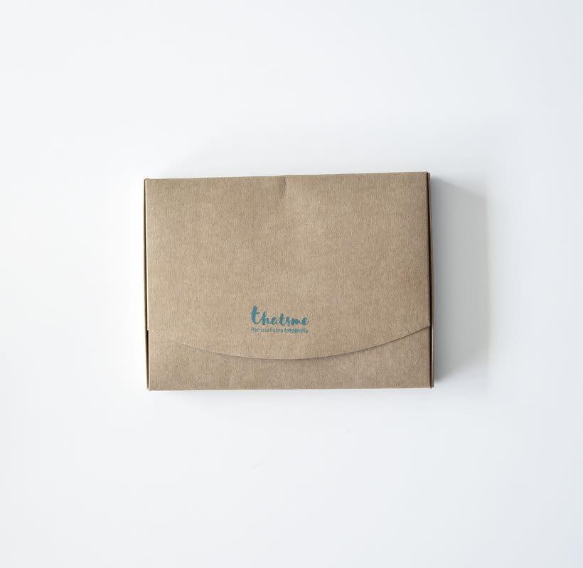 Marca y packaging Patricia Fabra Fotografía . 7