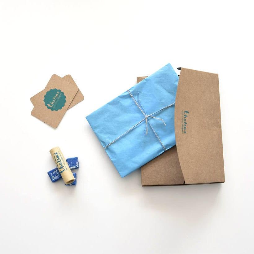 Marca y packaging Patricia Fabra Fotografía . 4
