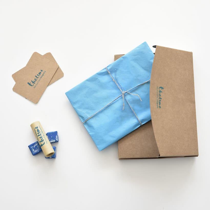 Marca y packaging Patricia Fabra Fotografía . 5