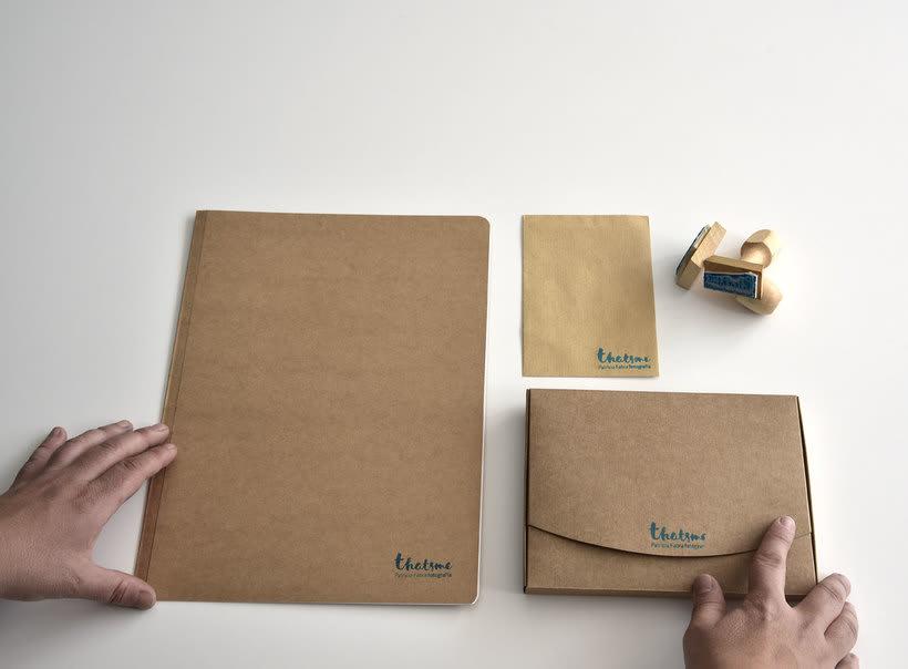 Marca y packaging Patricia Fabra Fotografía . 9