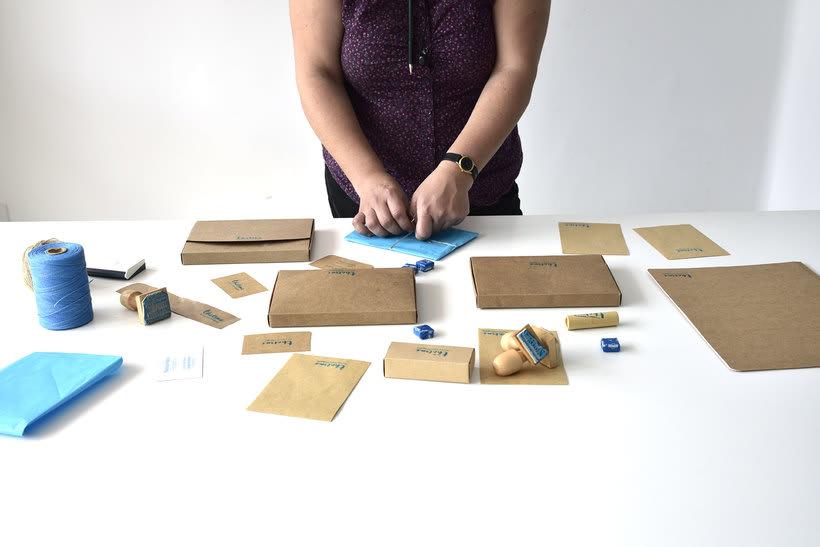 Marca y packaging Patricia Fabra Fotografía . 11