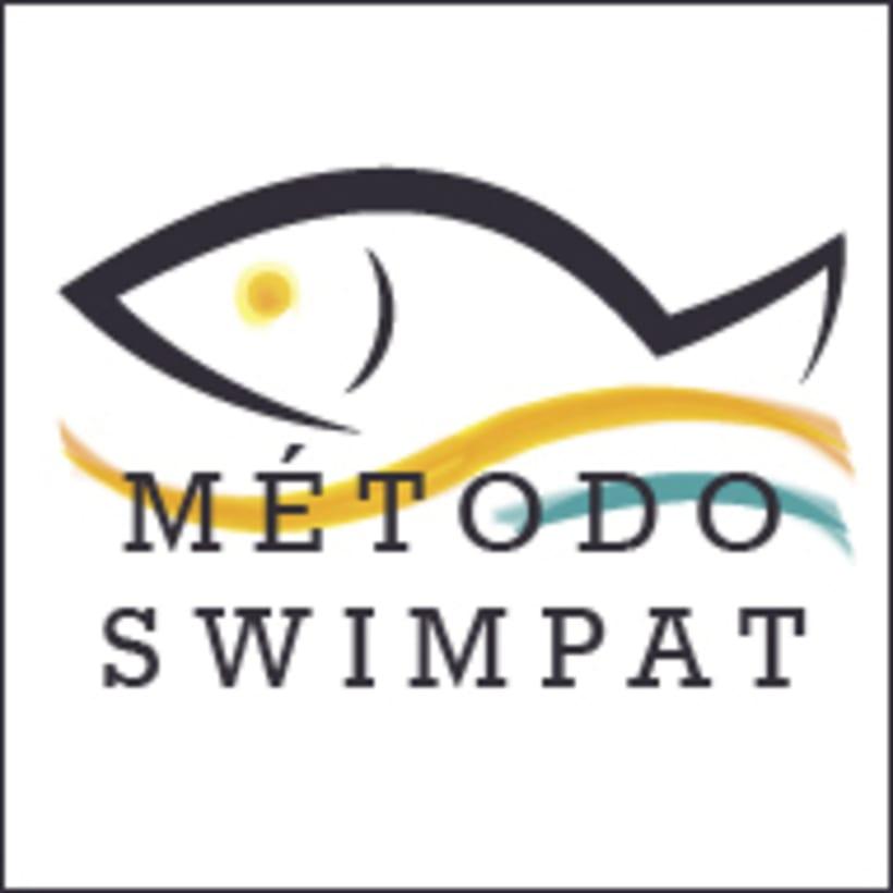 Roberto te enseña a nadar con Método Swimpat 3