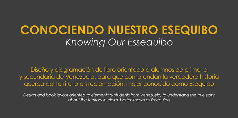 2016 | Book about the Venezuelan Essequibo 0