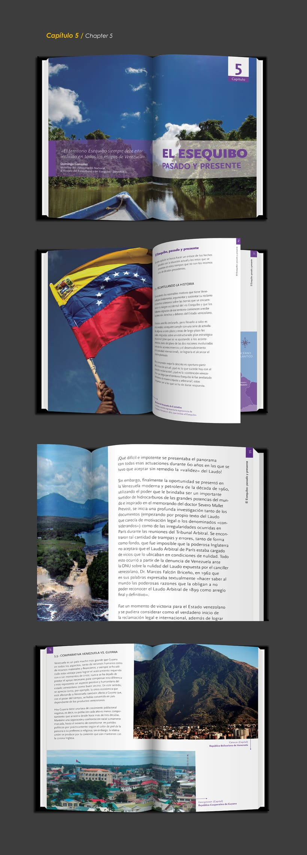 2016 | Book about the Venezuelan Essequibo 5