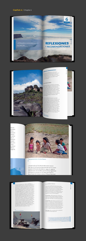 2016 | Book about the Venezuelan Essequibo 6