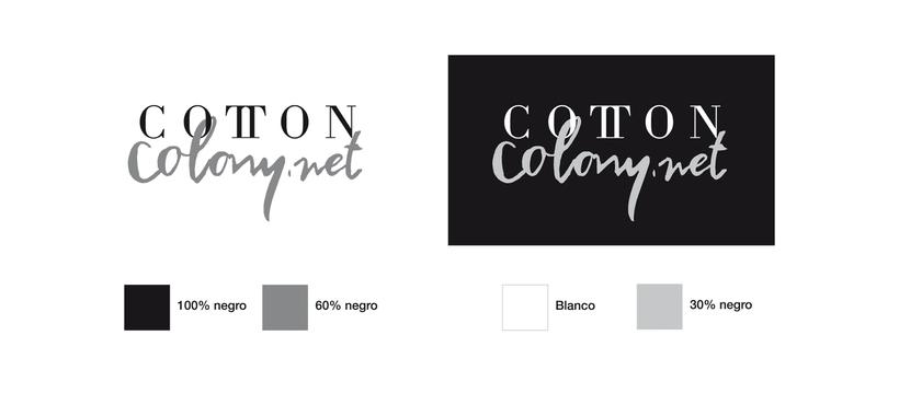 Cotton Colony - Branding 4