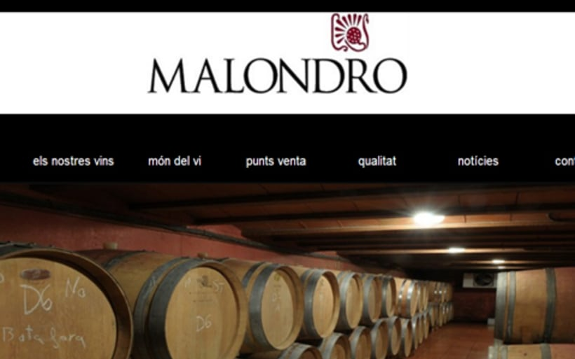 Celler Malondro -1