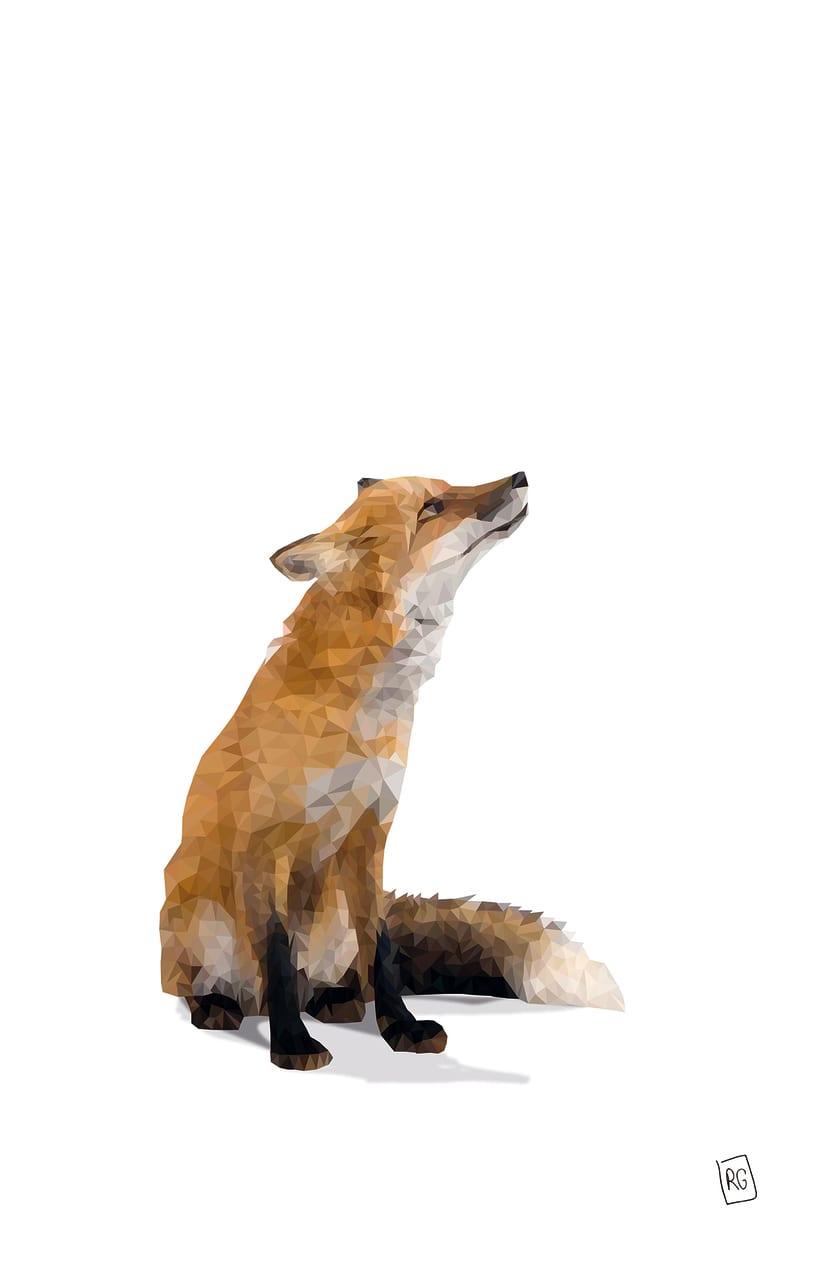 Mr. Fox -1