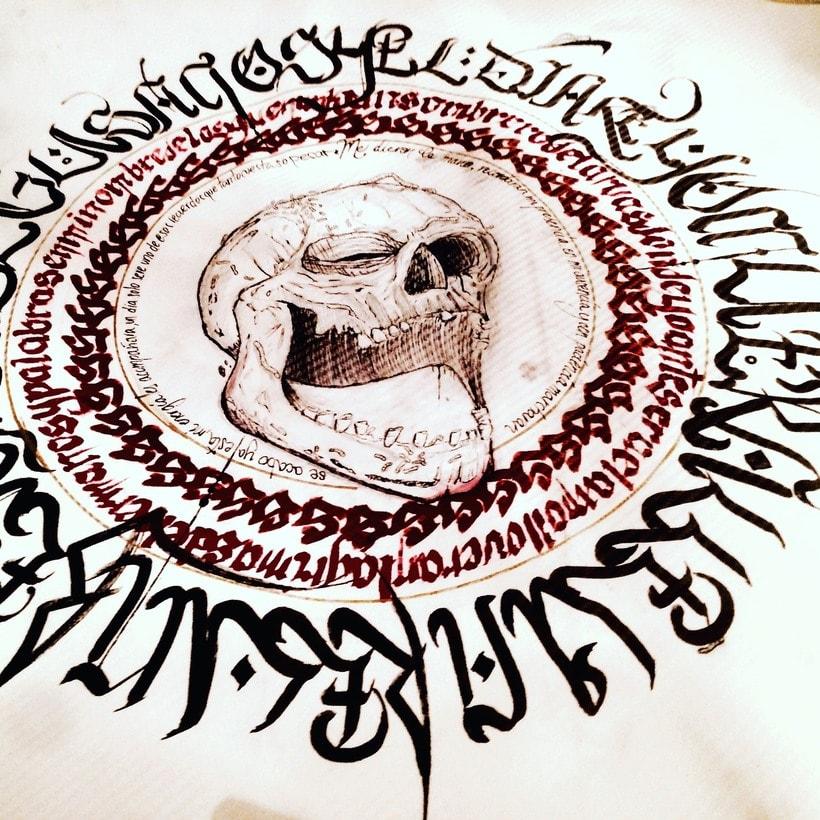 Caligraffitti y ilustración 5