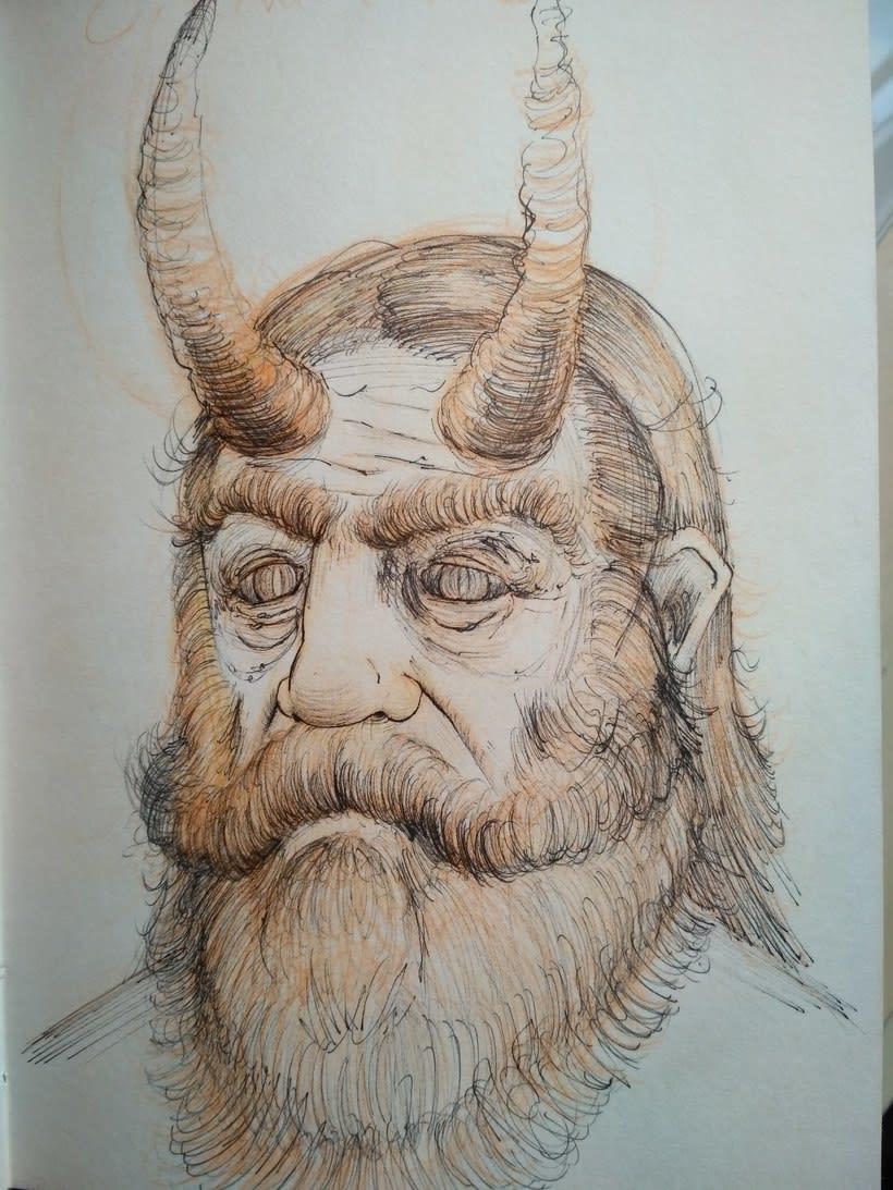 Sketchbook 1 3