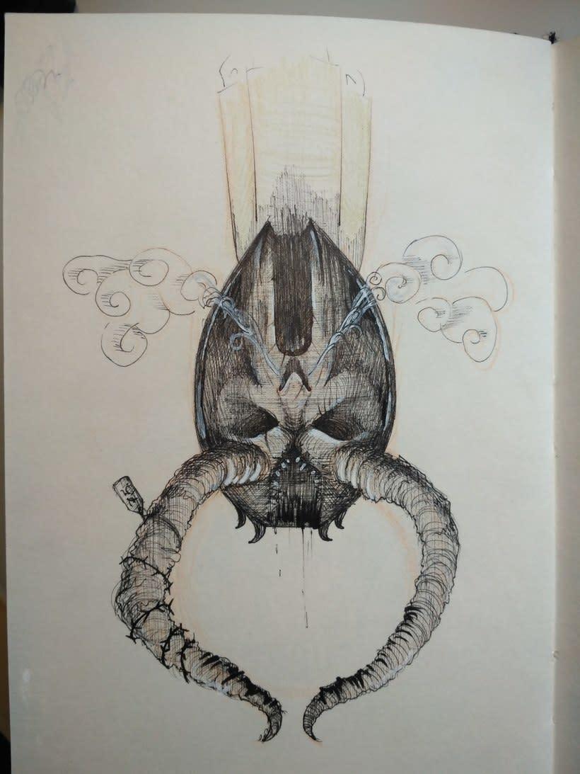 Sketchbook 1 5