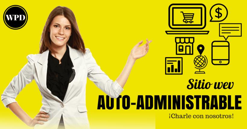 Sitios Web Autoadministrables -1