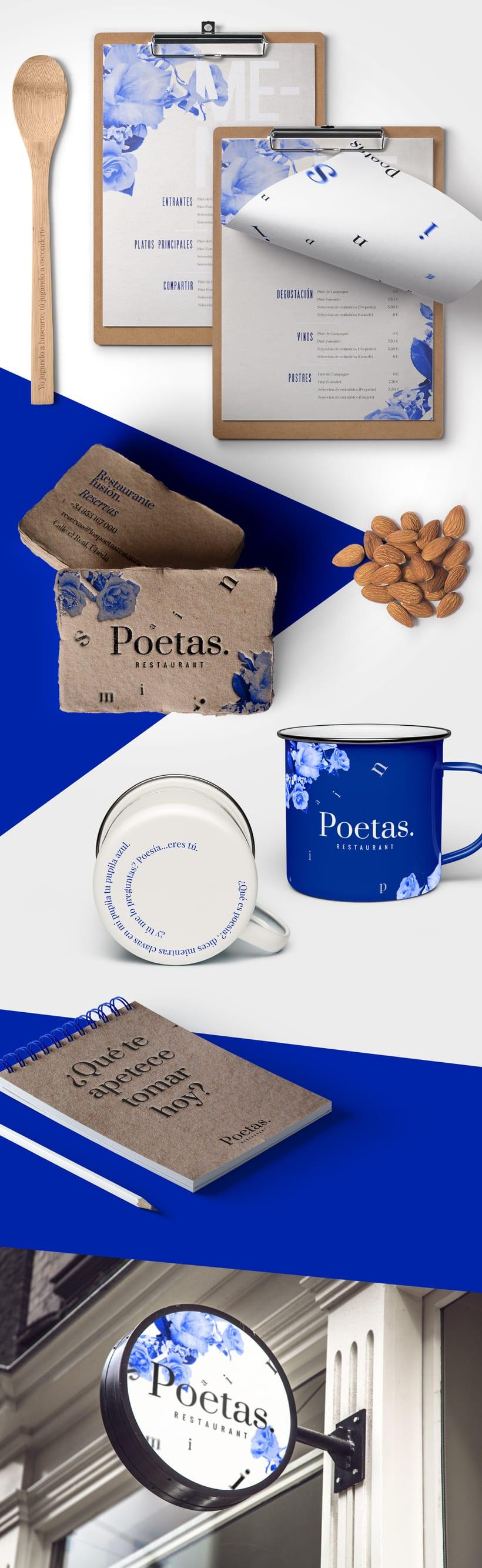 Poetas Restaurant -1