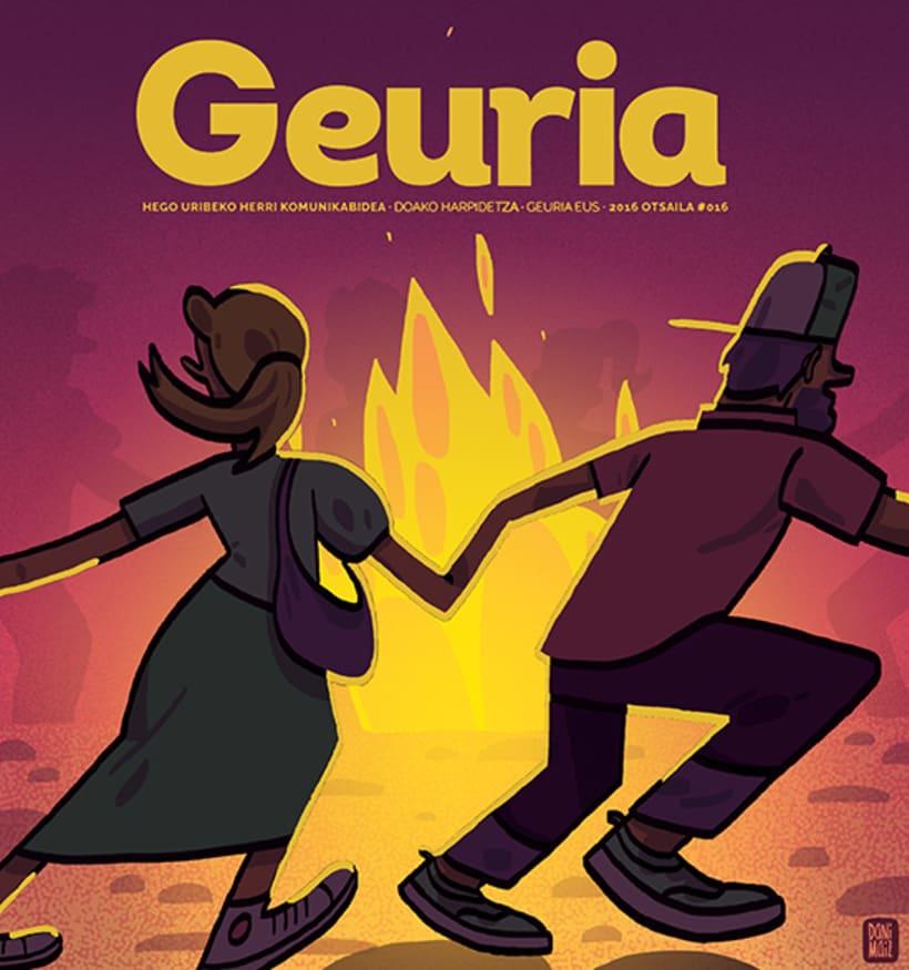 Geuria -2017 4