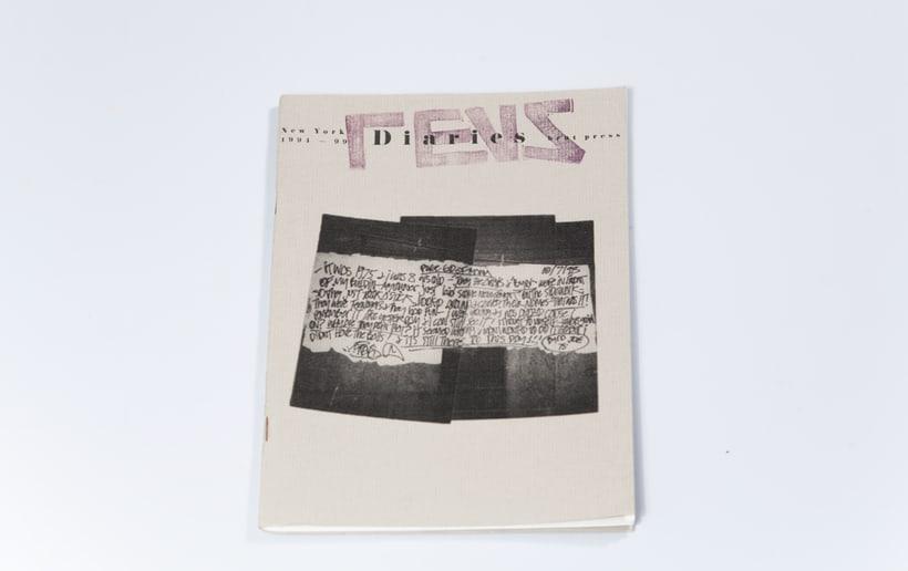 REVS Diaries -1