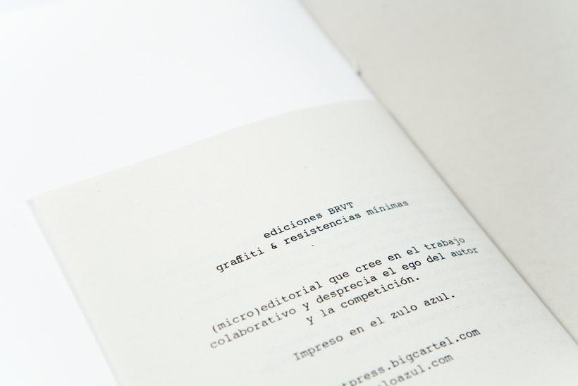 REVS Diaries 5