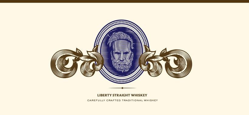 Liberty Whiskey 1