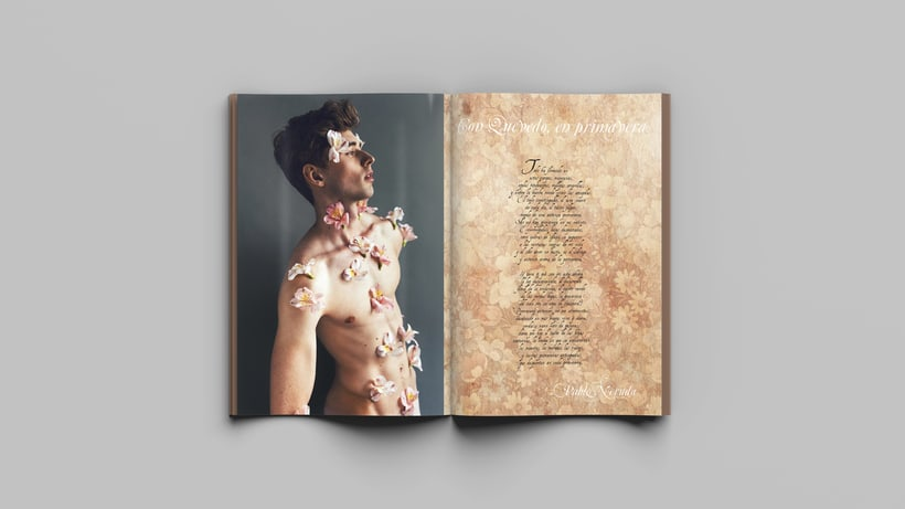 'Muses' poetry book collection 7
