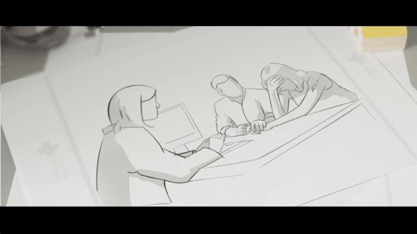 Compta amb mi - Ilustración/animación 4