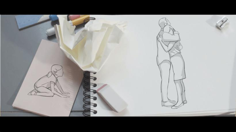 Compta amb mi - Ilustración/animación 5