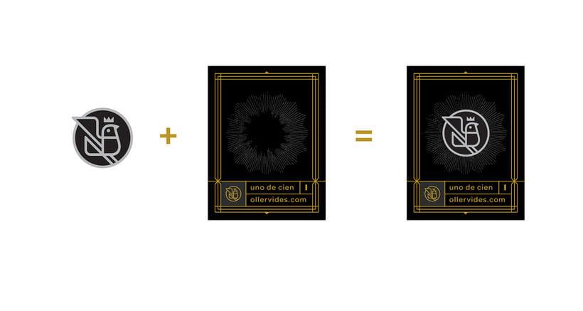 Tipografía y Branding: Diseño de un logotipo icónico 1