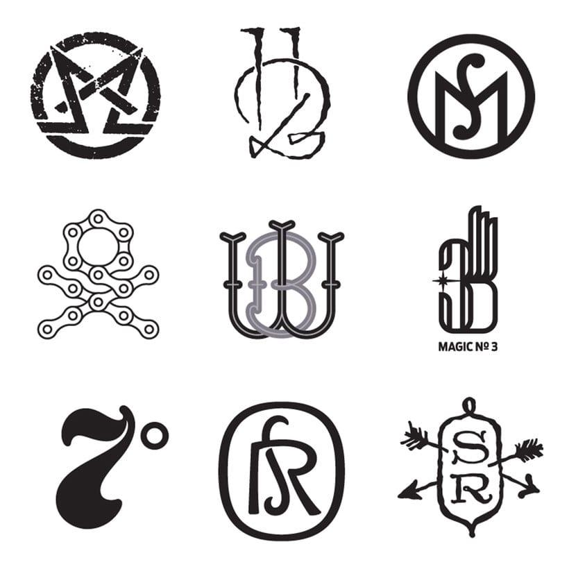 Tipografía y Branding: Diseño de un logotipo icónico 6