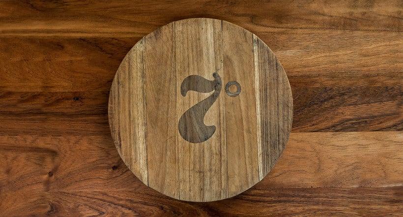 Tipografía y Branding: Diseño de un logotipo icónico 21