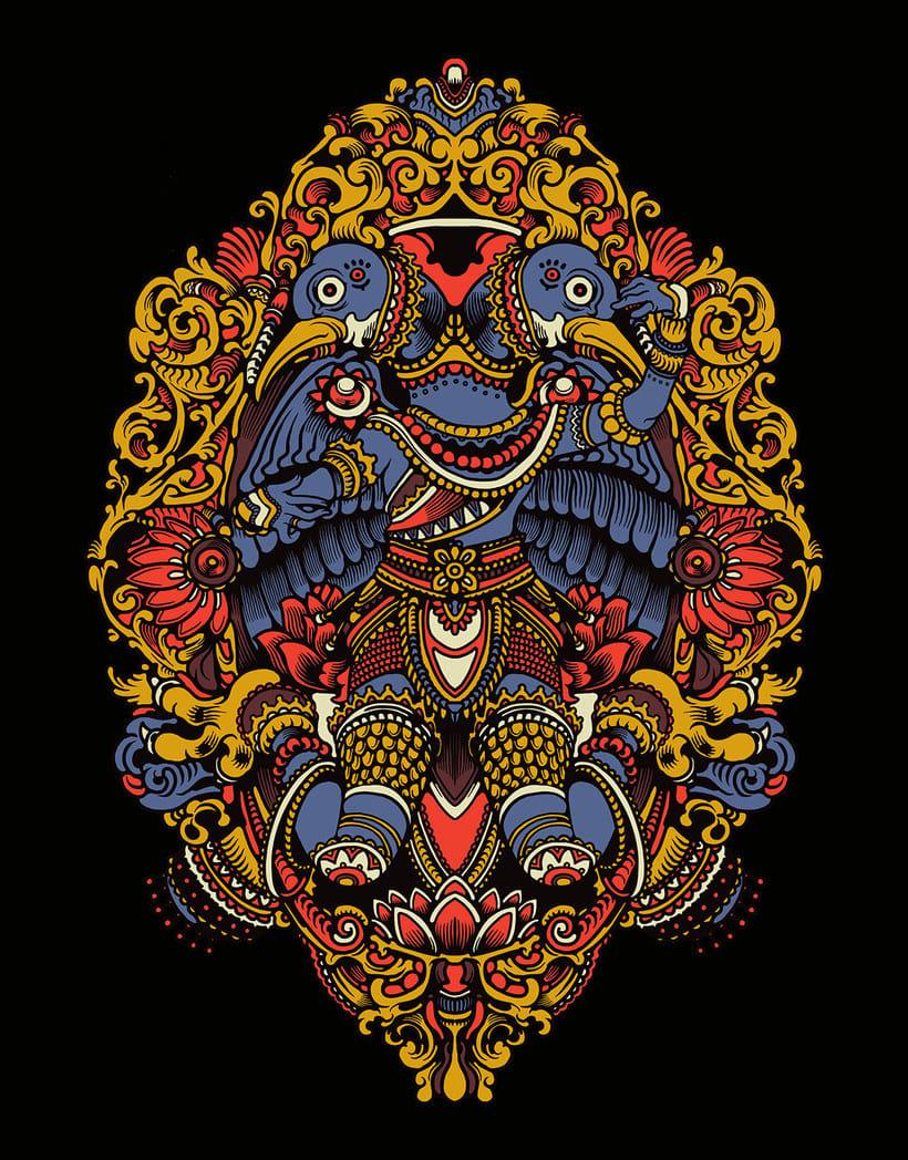 El México más asiático de Raúl Urias 9