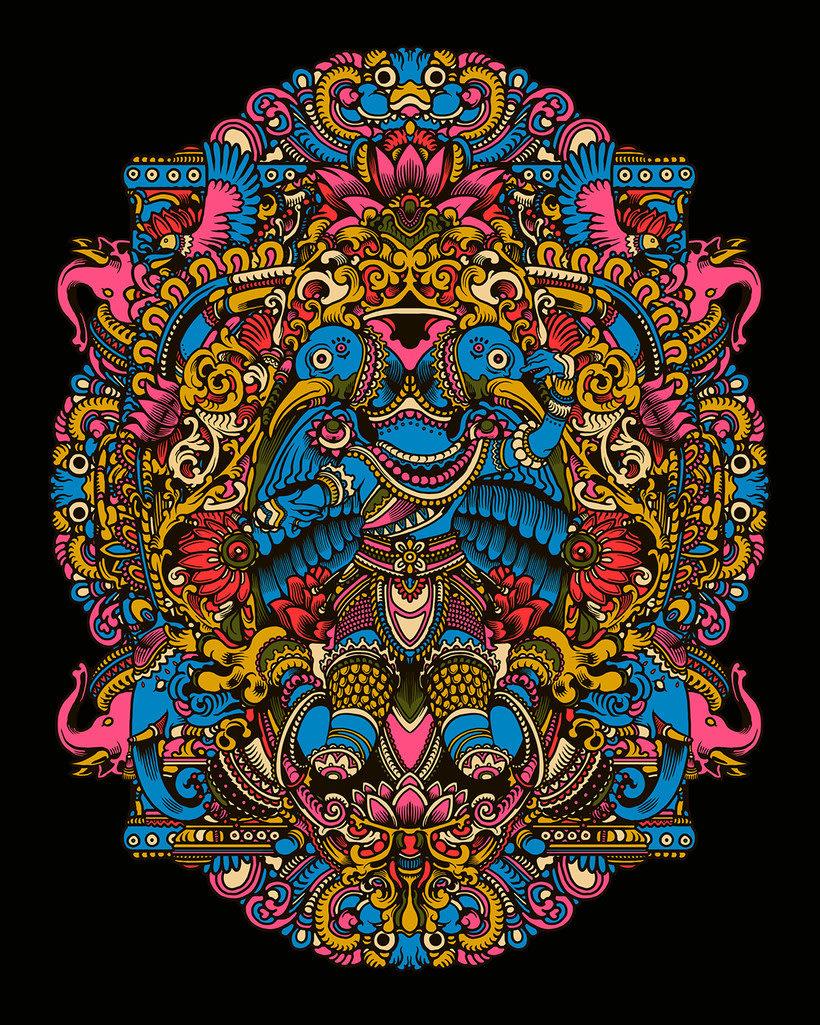 El México más asiático de Raúl Urias 14