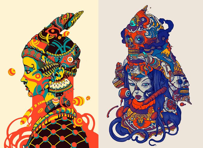El México más asiático de Raúl Urias 26