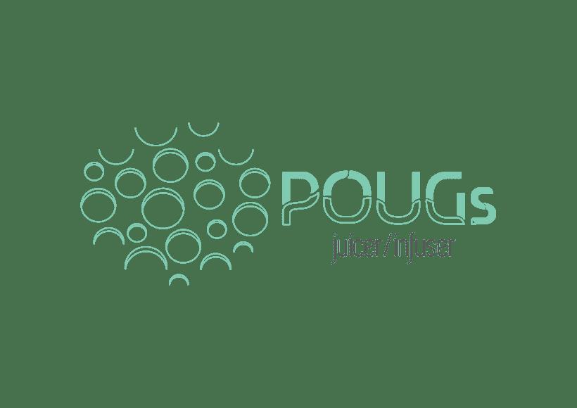 POUGs -ceramic mug/juicer/infuser- <Rome 2015> 0
