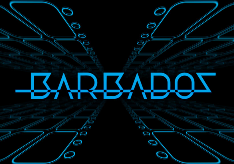 Barbados Logo 0