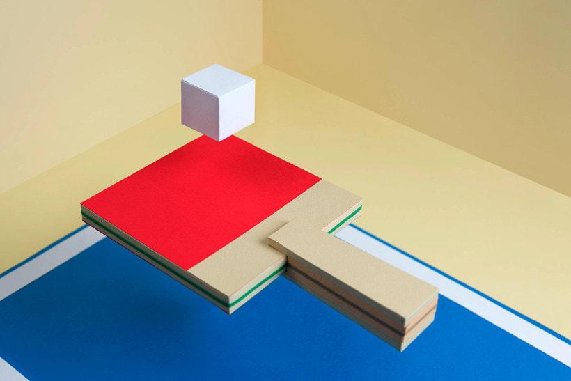 Noelia Lozano y los mundos de papel 5