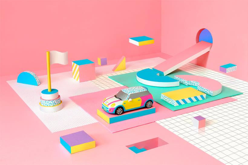 Noelia Lozano y los mundos de papel 10