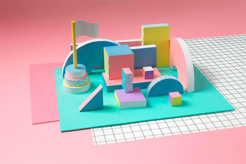 Noelia Lozano y los mundos de papel 16