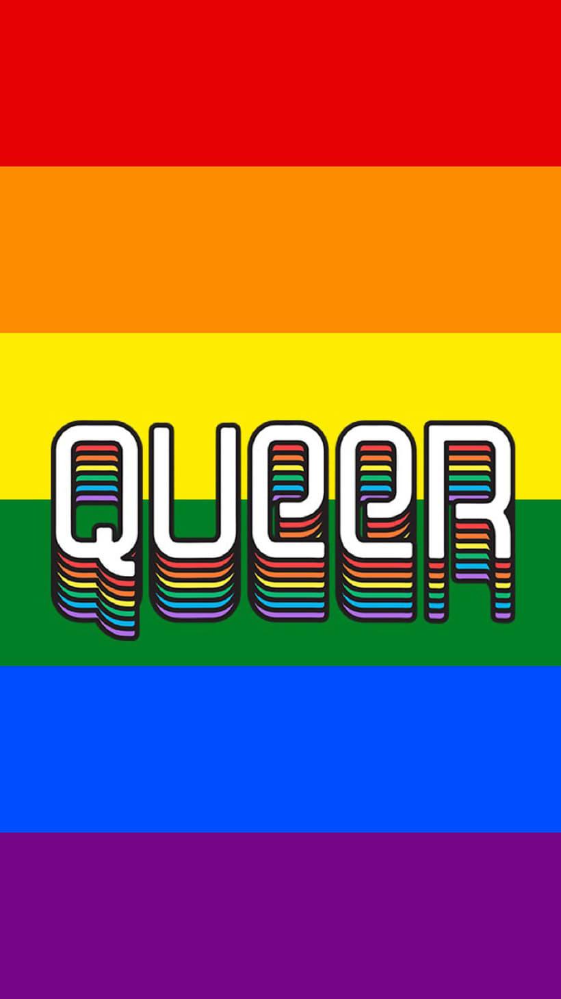 ¿Quién ha diseñado los stickers LGBTQ de Instagram? 17