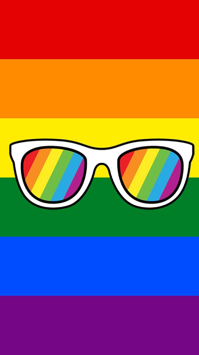 ¿Quién ha diseñado los stickers LGBTQ de Instagram? 20