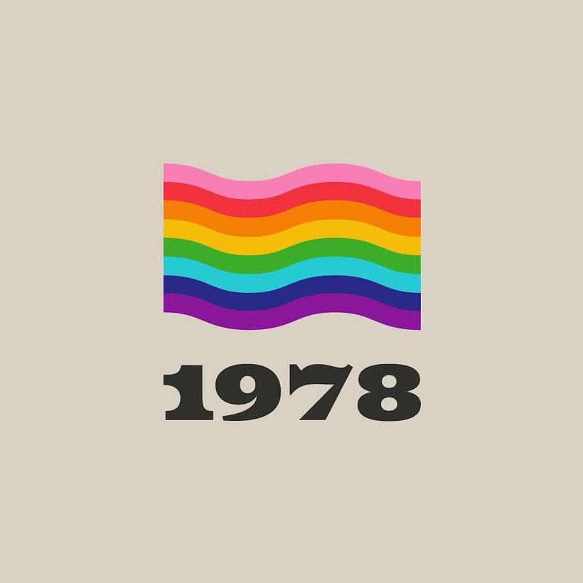 ¿Quién ha diseñado los stickers LGBTQ de Instagram? 18