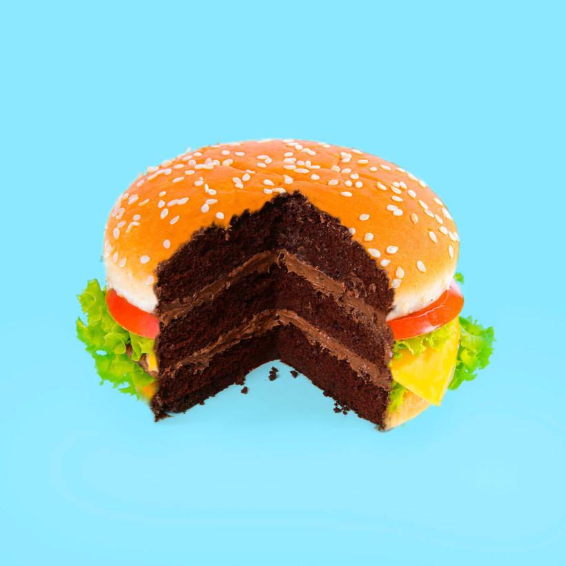 10 diseñadores que disfrutan jugando con comida 2