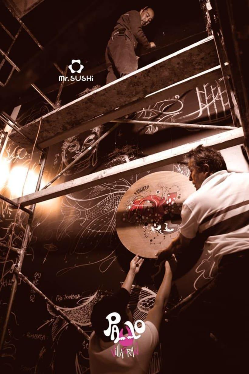 MR. SUSHI / SANTA FE / CDMX 2