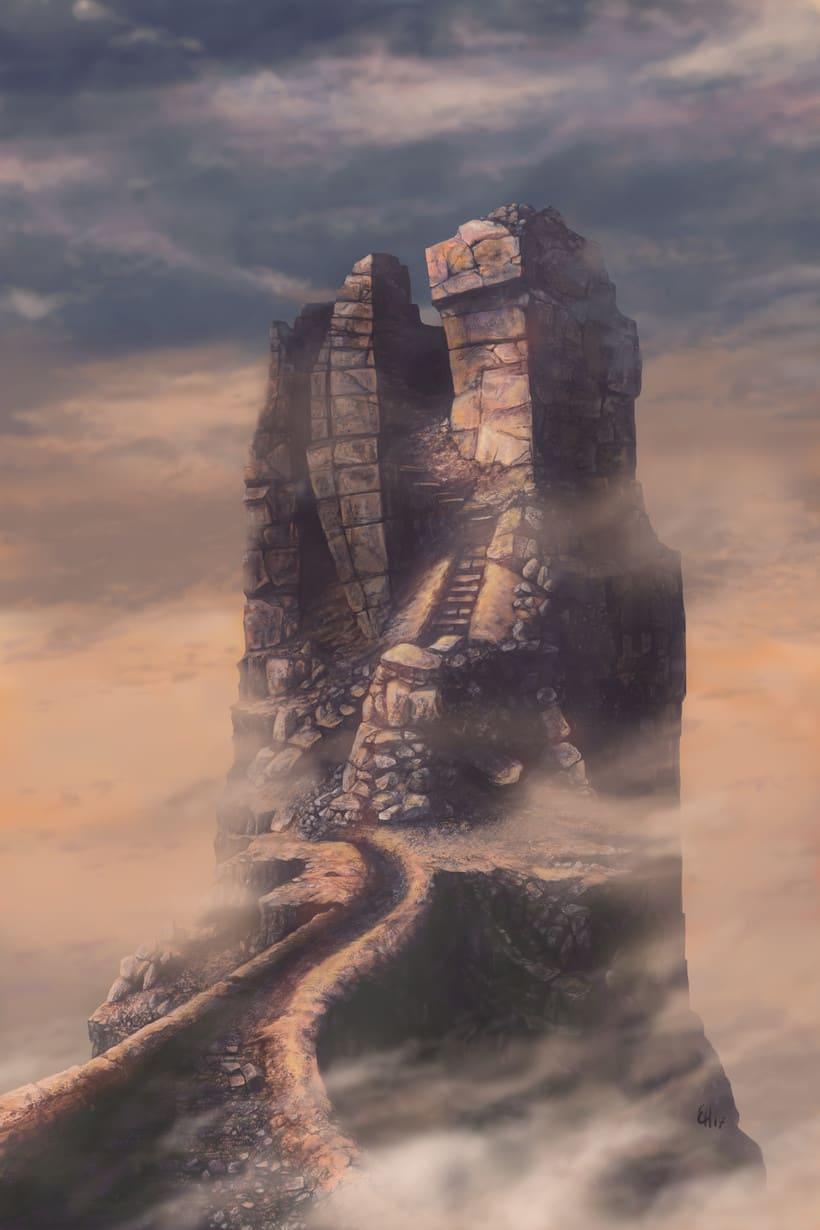 Torre -1