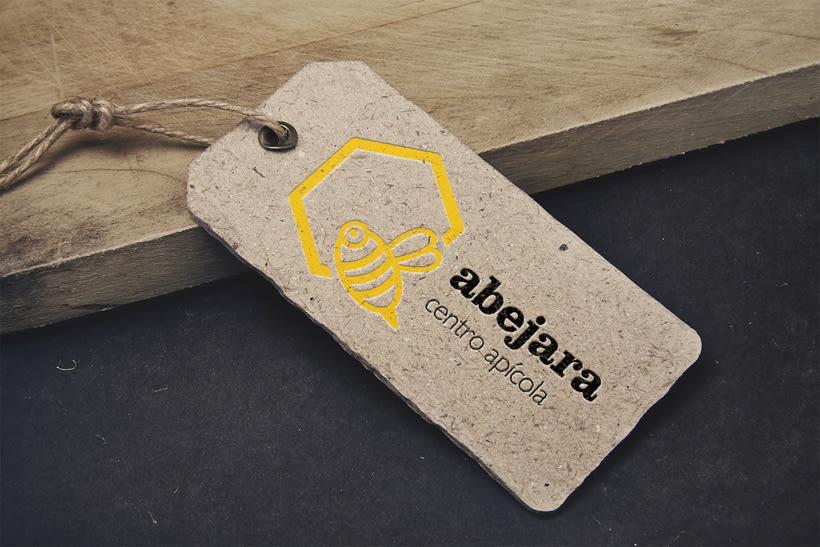 BRANDING — Abejara 1