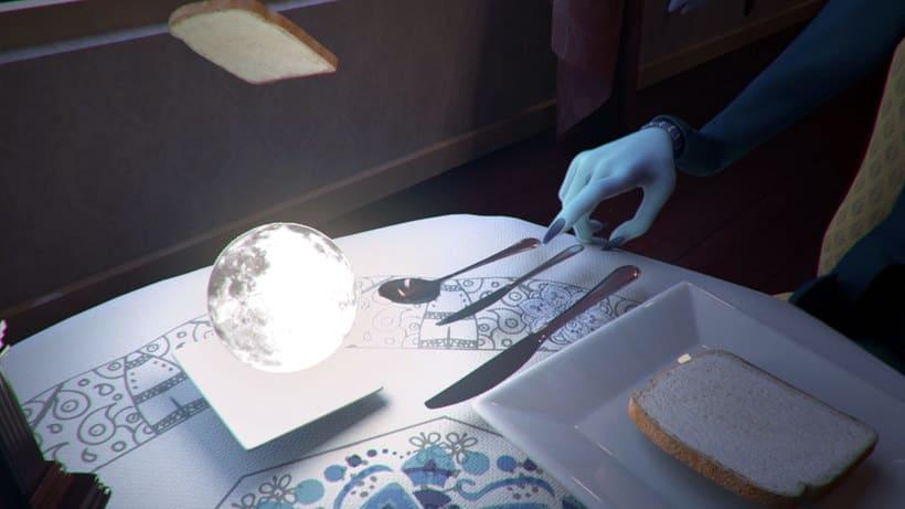 Mr. Blue Footed Booby, un corto sobre los sueños lúcidos 5