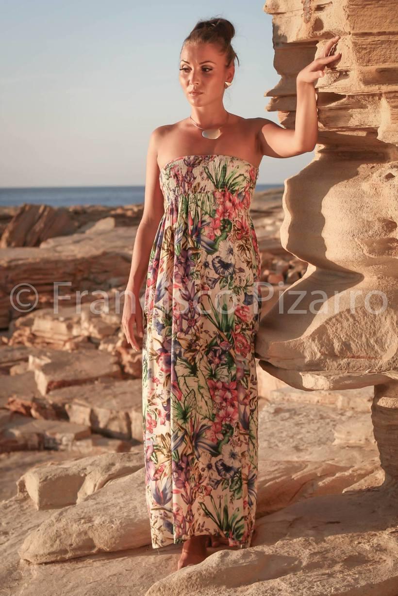 Catálogo de moda: Timea 1
