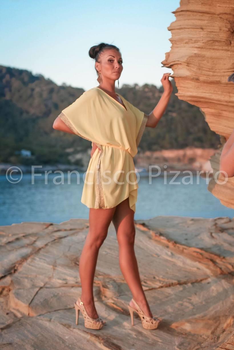 Catálogo de moda: Timea 2