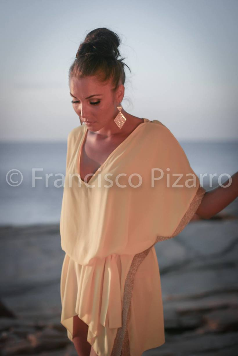 Catálogo de moda: Timea 3