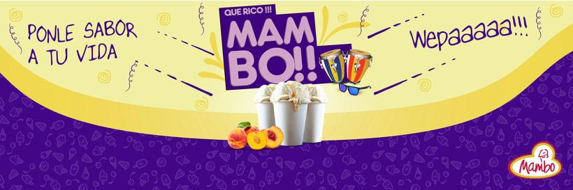 Helados Mambo 0